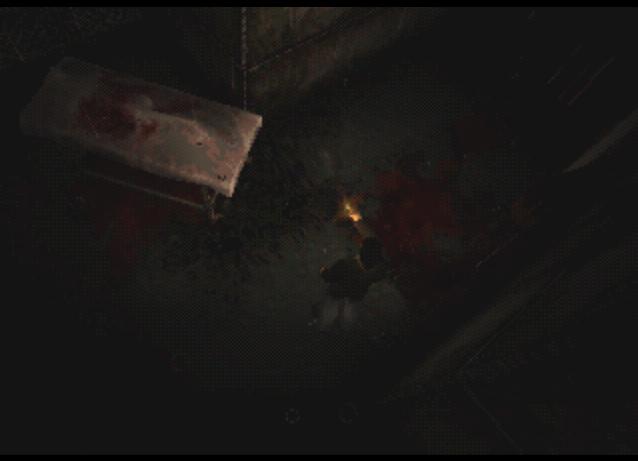 Вот оно как... Silent Hill 1